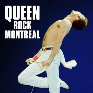 Image for 'Queen Rock Montreal'