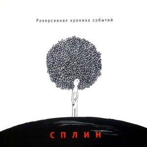 Image for 'Реверсивная хроника событий'