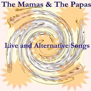 Изображение для 'Live and Alternative Songs'