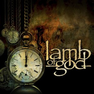 Image for 'Lamb of God'