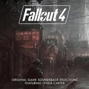 Image for 'Fallout 4 (Original Game Soundtrack)'