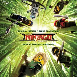 Image for 'The Lego Ninjago Movie (Original Motion Picture Soundtrack)'