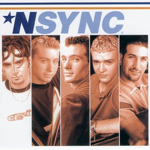 Image for ''N Sync UK Version'