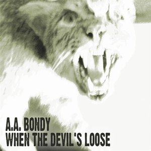 Image for 'When The Devil's Loose'