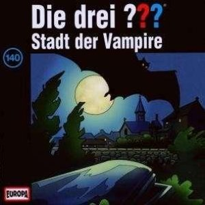 Image for '140/Stadt der Vampire'