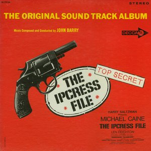 Image for 'The Ipcress File'