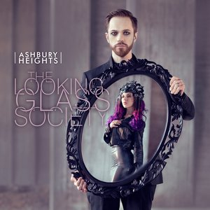 Image for 'The Looking Glass Society'