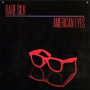 Image for 'American Eyes'