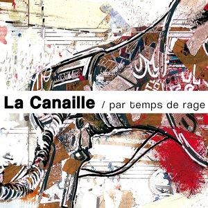Image for 'Par temps de rage'