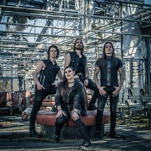 Bild für 'Mission In Black'