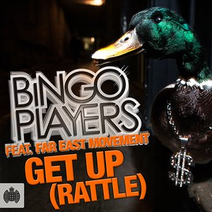 Image for 'Get Up (Rattle)'