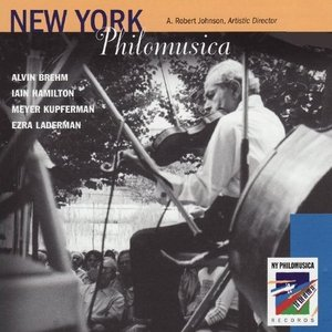 Bild für 'New York Philomusica Chamber Ensemble'