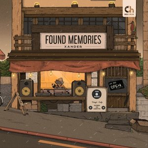 Image for 'Found Memories'