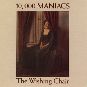 Image for 'The Wishing Chair'
