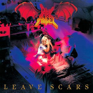 Image for 'Leave Scars'