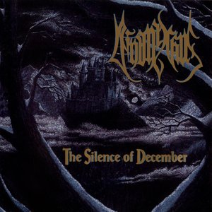 Image for 'The Silence of December'