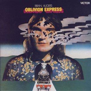 Image for 'Brian Auger's Oblivion Express'