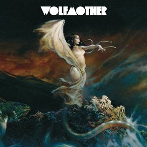 Image for 'Wolfmother'