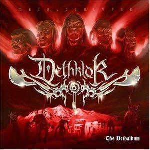 Bild für 'The Dethalbum (Deluxe edition)'