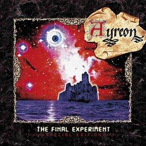 Bild für 'The Final Experiment (Special Edition)'