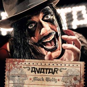 Image for 'Black Waltz'