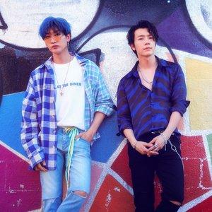 Image for 'Super Junior-D&E'