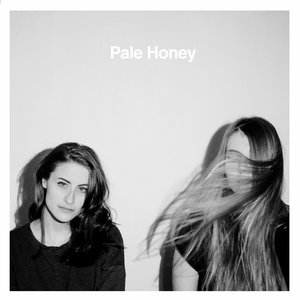 Image for 'Pale Honey'