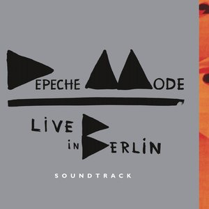 Image for 'Live in Berlin Soundtrack'