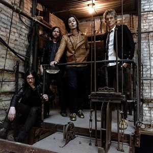 Immagine per 'The Raconteurs'