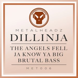 Image for 'The Angels Fell / Ja Know Ya Big / Brutal Bass (2015 Remasters)'