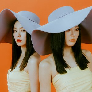 Image for 'Red Velvet - IRENE & SEULGI'