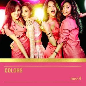 Bild für 'Colors - EP'