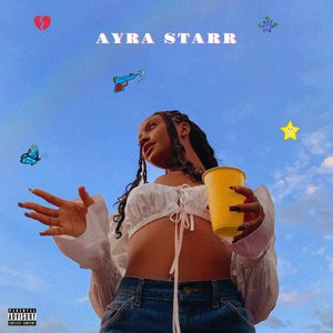Image for 'Ayra Starr'