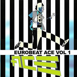 Image for 'Eurobeat Ace 1'