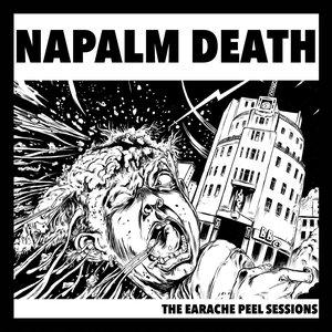 Zdjęcia dla 'The Earache Peel Sessions'