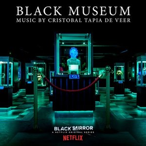Image for 'Black Mirror: Black Museum'