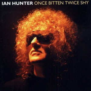 Image for 'Once Bitten Twice Shy'