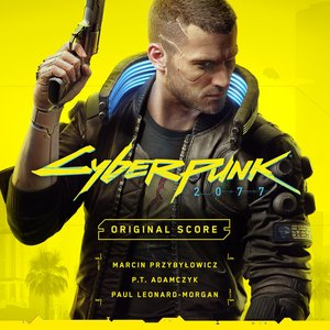 Image for 'Cyberpunk 2077 - Original Score'