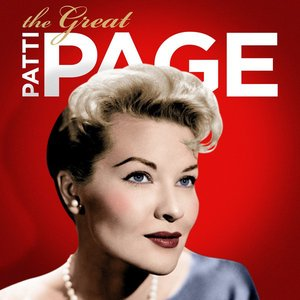 Image for 'The Great Patti Page'