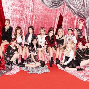 Image for 'IZ*ONE'