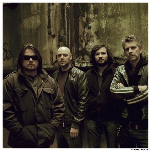 Image for 'Garcia Plays Kyuss'