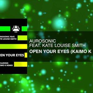 Изображение для 'Aurosonic feat. Kate Louise Smith'