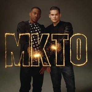 Image for 'MKTO'
