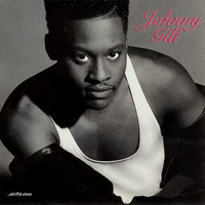 Image for 'Johnny Gill'