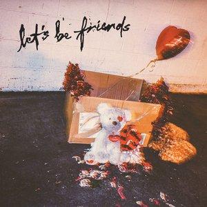 Imagem de 'Let's Be Friends'