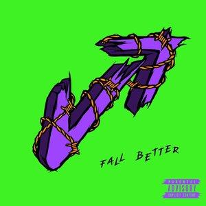 Immagine per 'Fall Better'