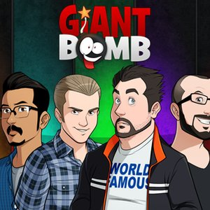 Image for 'Giant Bomb'