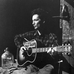 Image for 'Woody Guthrie'