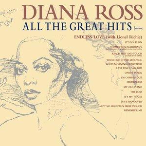 Изображение для 'All The Great Hits'