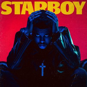 Image for 'Starboy'